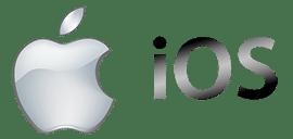 โลโก้ iOS
